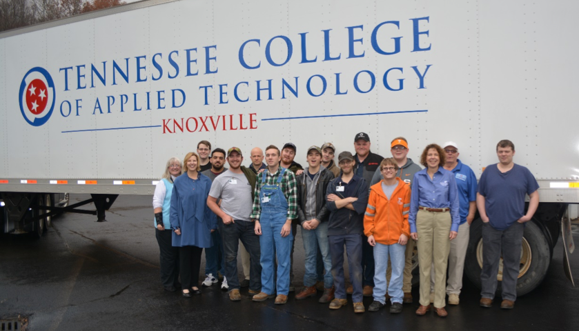 Tennessee Colleges Of Applied Technology And Community Colleges Aid