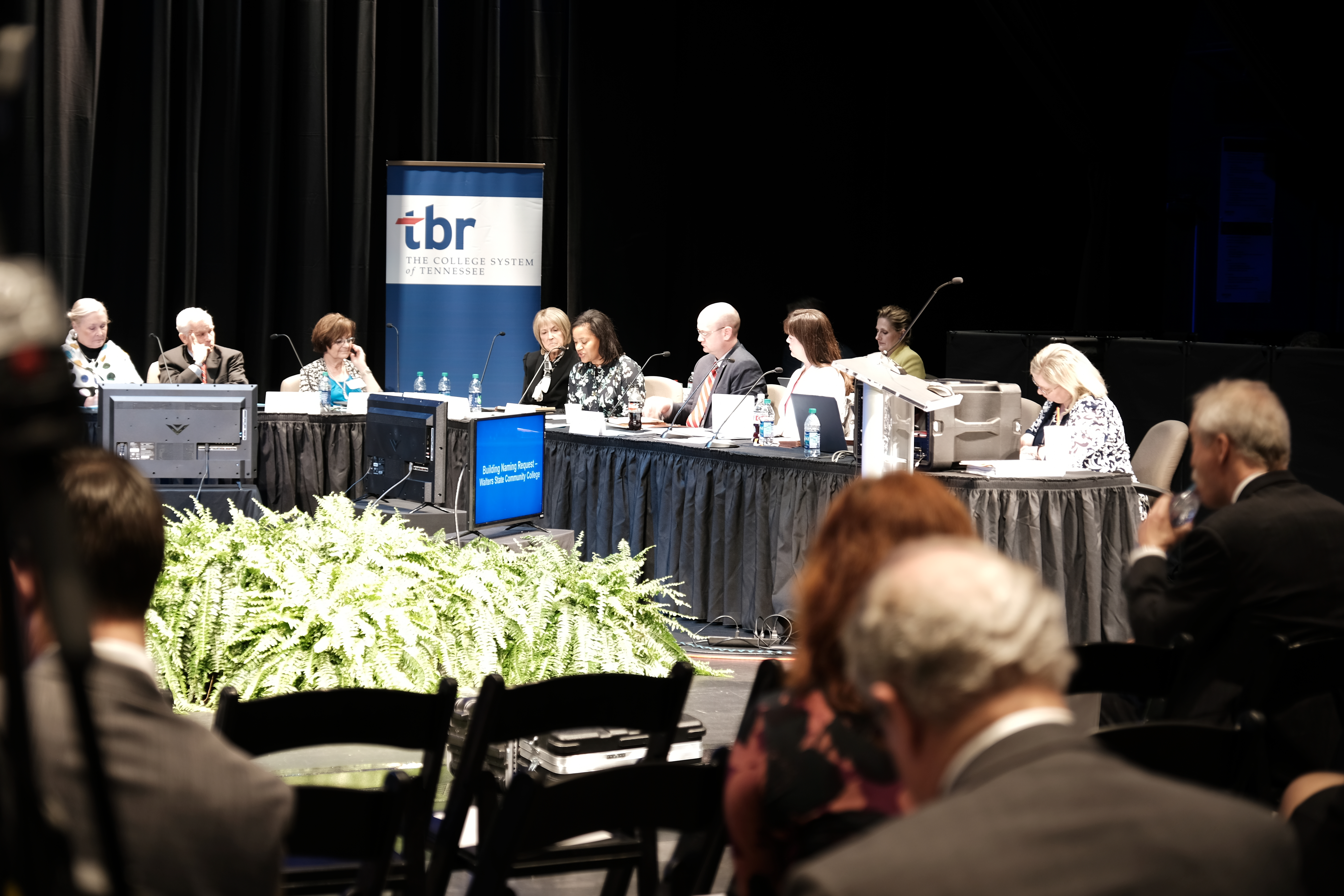 Tennessee Board Of Regents >> Finance & Business Operations Committee to meet Feb. 5 to