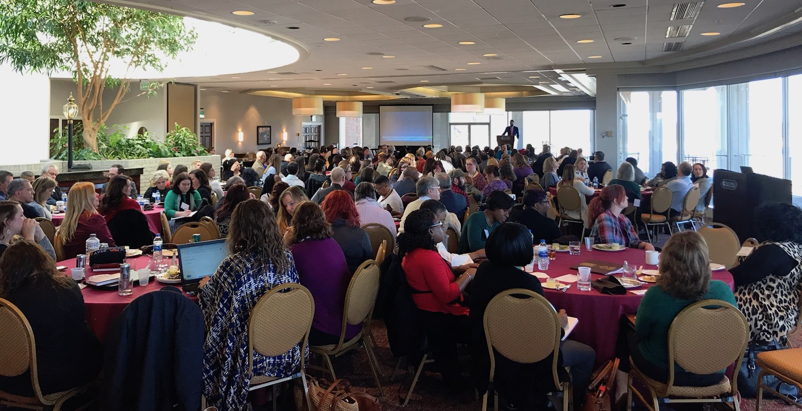 2019 Statewide High Impact Practice Conference