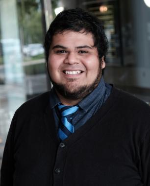 J. Carlos Gonzalez Roman