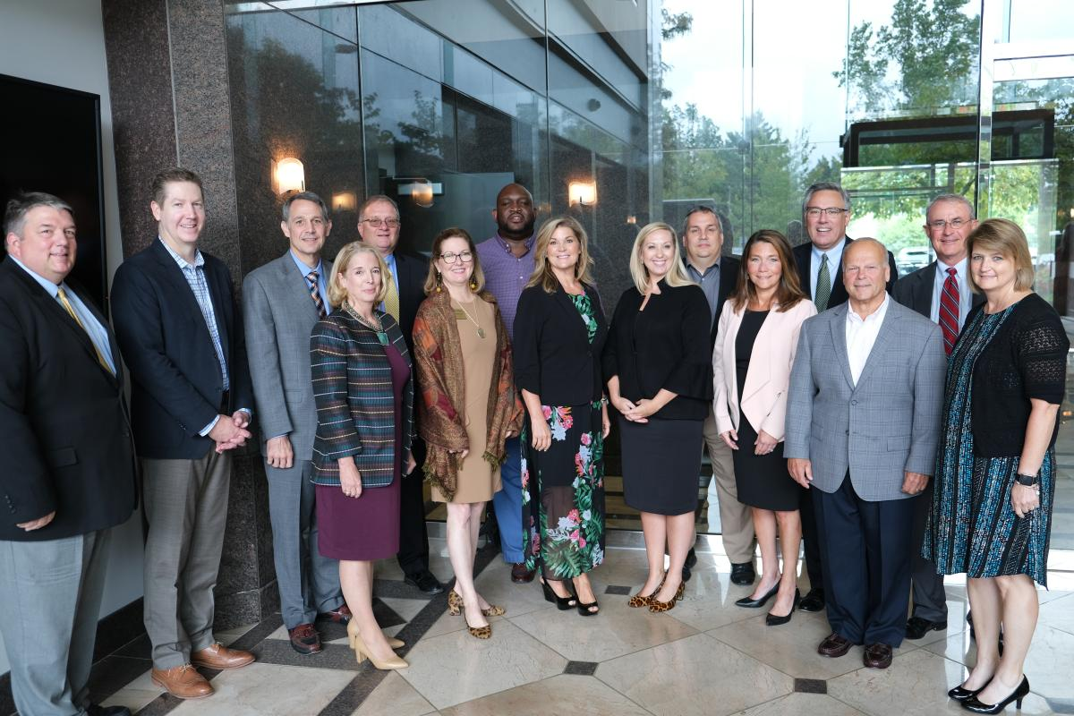 TBR establishes new foundation to support its community & technical colleges
