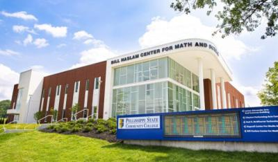 Bill Haslam Center for Math and Science at Pellissippi State Community College