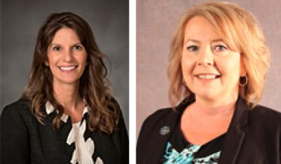 Bethany H. Flora, Kelli A. Chaney