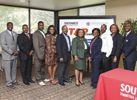 Southwest, TCAT Memphis announce construction apprenticeship
