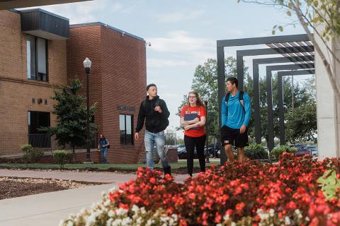 Vol State Campus