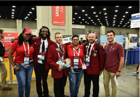 Tennessee students celebrate victories at SkillsUSA national competitions