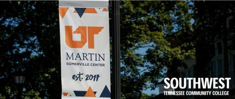 Southwest to offer classes at UT Martin Somerville Center