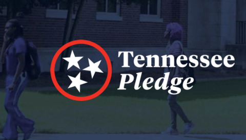 Tennessee Pledge for Higher Education
