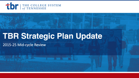 Board of Regents to hold Strategic Plan Workshop Feb. 12