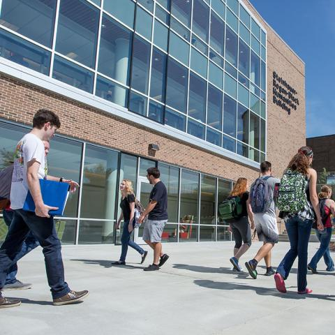 Finalists selected for next president of Volunteer State Community College