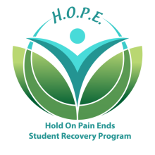 Students HOPE at Northeast State
