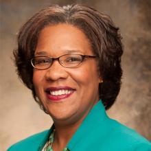 Dr. Shanna Jackson, Nashville State president