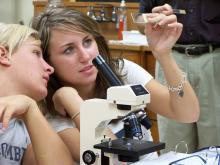 VSCC Biology Class