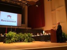 Board meeting at TTU March 2015
