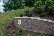 Cookeville Higher Education Campus Photo