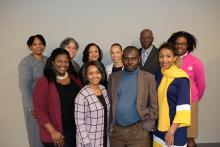 Maxine Smith Fellows Class of 2019
