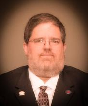 Rob Alford, TN SkillsUSA Postsecondary Advisor of the Year