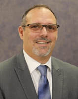 Dr. George Pimentel