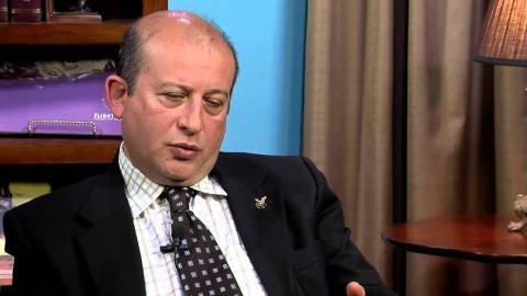Critical conversation with Dr  Vahid MotevalliTotalTTUMotevalli