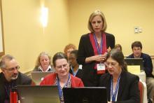 Women in Cyber Security