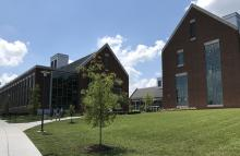Columbia State Community College's Williamson County campus