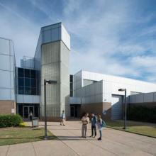 JSCC McWherter Center