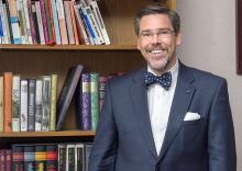 Dr. Tristan Denley