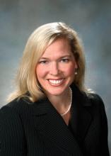 Dr. Rebecca Ashford