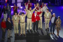Tennessee students rack up awards at SkillsUSA 2018 championship