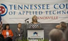 TCAT Knoxville celebrates TN Reconnect